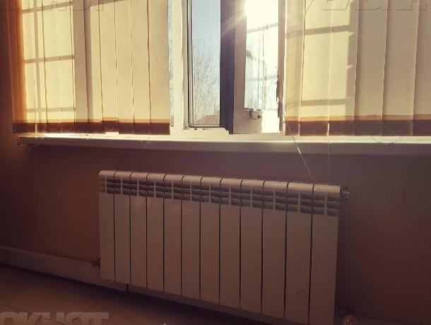 В Волгодонске отопление отключили раньше установленного срока