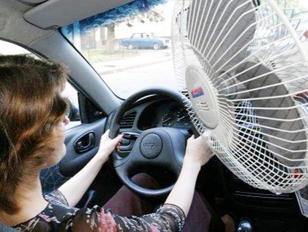 Какие правила необходимо соблюдать водителям в жару, чтобы избежать ДТП