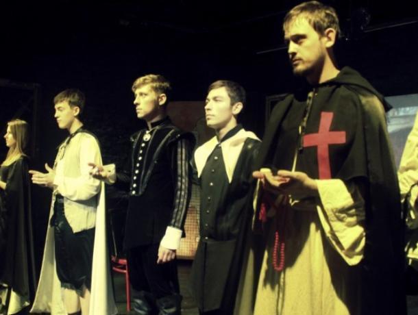 «Трудным подросткам» Волгодонска поставят в пример «Легенды рыцарства»