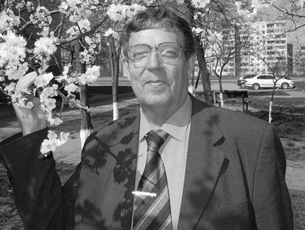 Ушел из жизни помощник депутатов Волгодонской городской Думы Александр Штинин