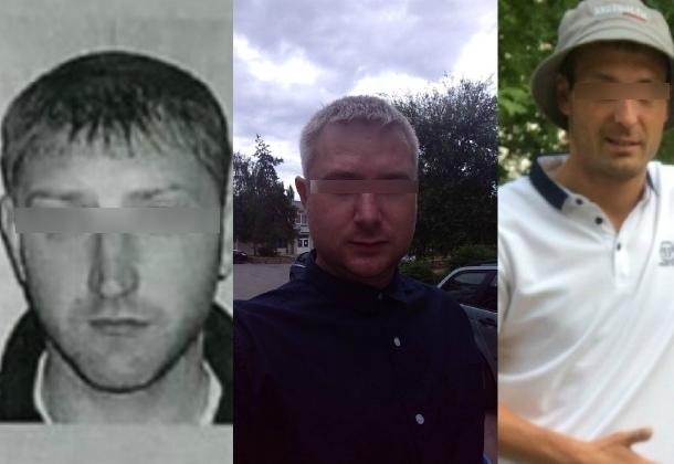 Подозреваемые в смерти волгодонца Сергея Халяпина ранее были судимы и снова отправились за решетку