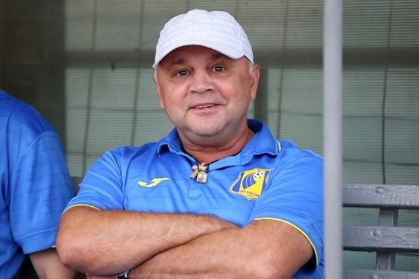 «СКА Ростов-на-Дону» может возглавить бывший футболист волгодонского «Атоммаша»