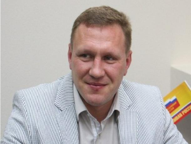 «Земельный магнат» депутат Сергей Асташкин за год разбогател почти в 3 раза