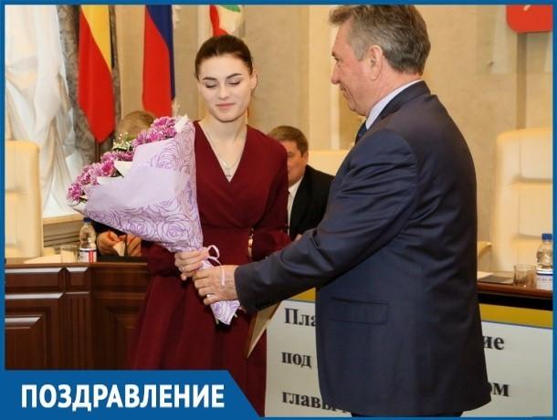 Волгодончанка Валерия Воловликова вошла в состав сборной России по легкой атлетике