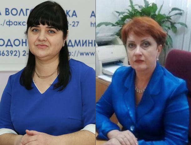 Людмила Акулова сменила на посту главного «эколога» Волгодонска Марину Жидкову
