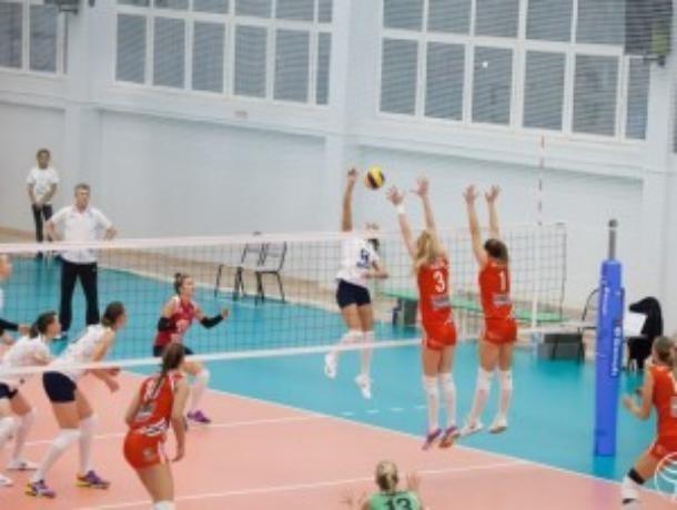 «Импульс» проведет серию домашних игр против «Спарты» из Нижнего Новгорода