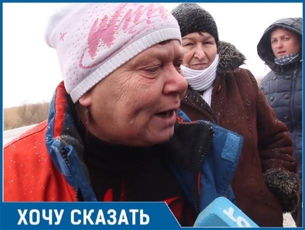 Без света, тепла и воды четверо суток жили 200 человек в садоводстве станицы Романовской