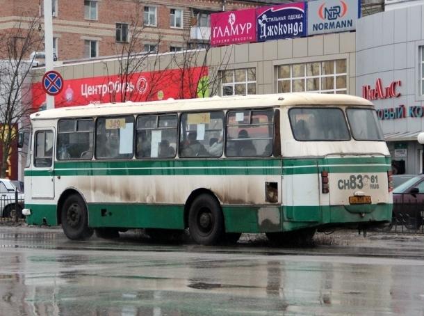 Департамент труда пересмотрел время выхода общественного транспорта 1 января
