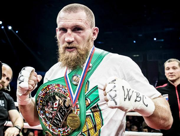 Бой-реванш Кудряшов-Дуродола 3июня закончился  победой русского  боксера техническим нокаутом