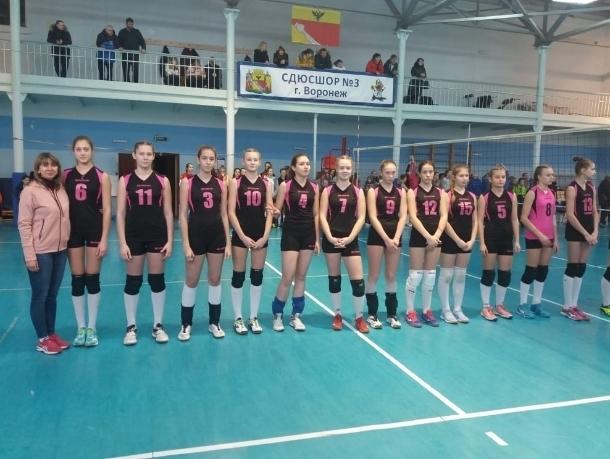 Волейболистки из Волгодонска помогли области завоевать «серебро» на первенстве России