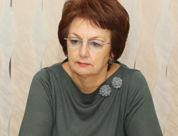 Экс-начальник потребительского рынка Волгодонска Анна Василенко может занять место в Совете старейшин