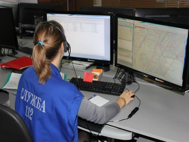 Почти 5000 раз волгодонцы позвонили в службу «112» в октябре
