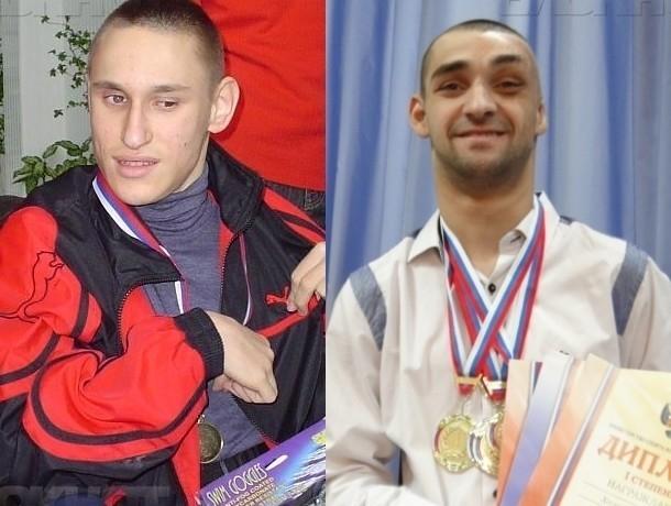 Волгодонцы Шамиль Мирзоев и Магомед Холухоев стали призерами чемпионата России по плаванию