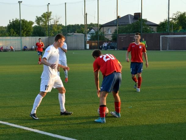 ФК «Волгодонск» должны присудить техническую победу над ростовчанами