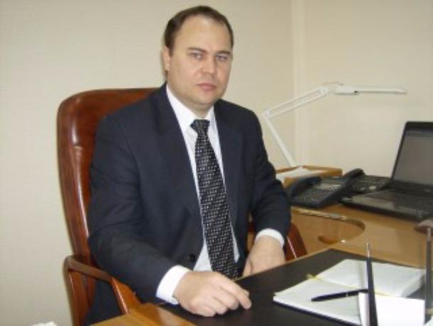 Руководителя Цимлянского района подозревают вполучении взятки