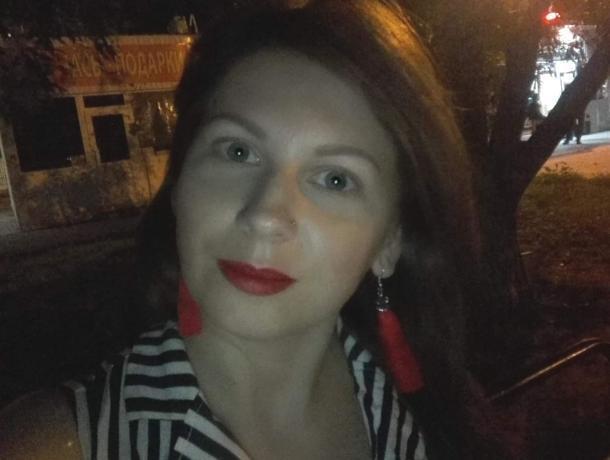 Валерия Пономаренко хочет принять участие в конкурсе «Миссис Блокнот»