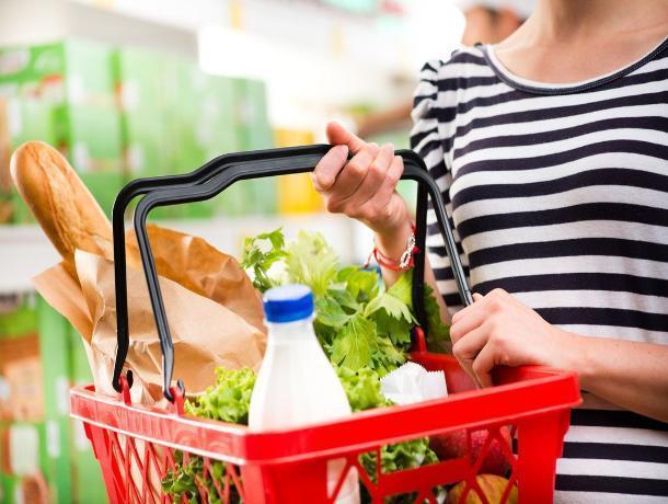 На несколько копеек поднялись цены на многие продукты питания в Волгодонске