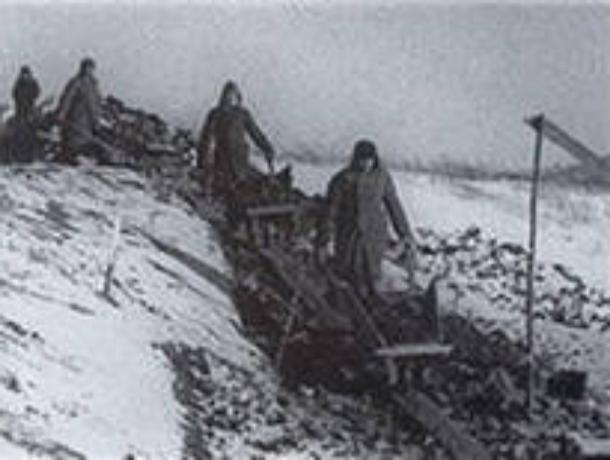 Был ли труд заключенных на строительстве Цимлянской гидроэлектростанции каторжным