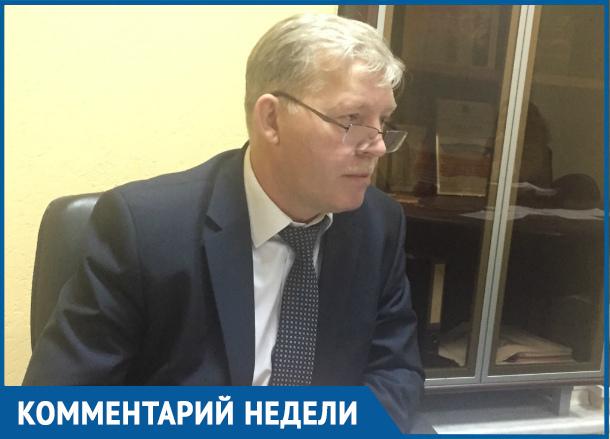 Мы не снимаем со счетов «Мармелад», - замглавы по экономике Сергей Макаров