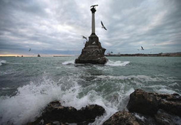 В Севастополе стихия унесла жизнь 40-летнего волгодонца