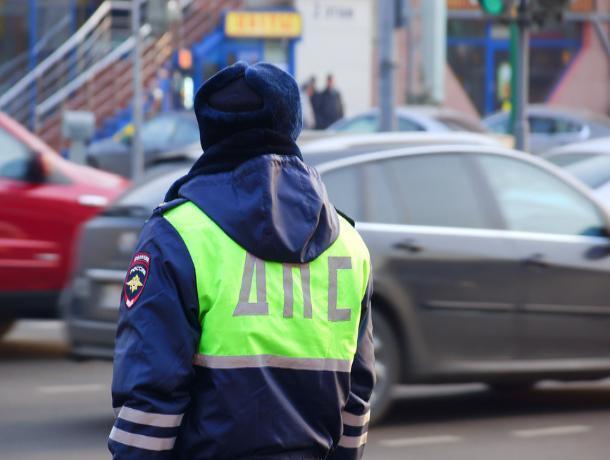 В Волгодонске и трёх ближайших муниципальных образованиях останется 60 сотрудников ГИБДД