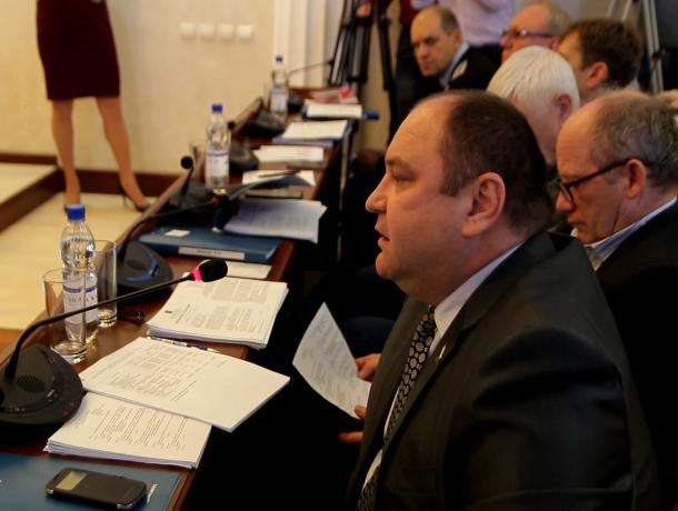 Прокуратура прокомментировала отказ думы Волгодонска проводить общегородской референдум по «Мармеладу»