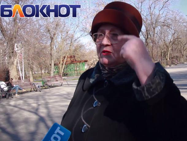 «Чертанёт по шее, и до смерти не доживём»: Волгодонцы высказались о пользе и названии Ростовской АЭС