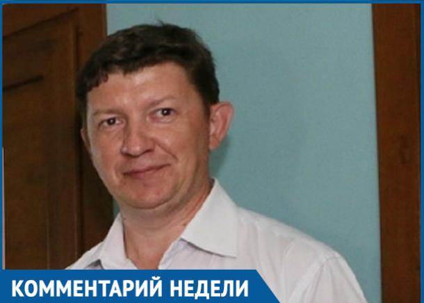 Нельзя надеяться на волшебные таблетки, не выполняя элементарных вещей,- Сергей Ладанов