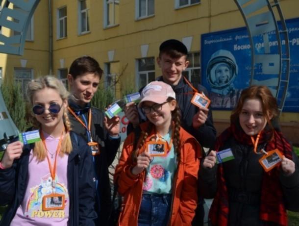 Юные волгодонцы стали победителями и призерами всероссийского кинофестиваля «ДеТВора»