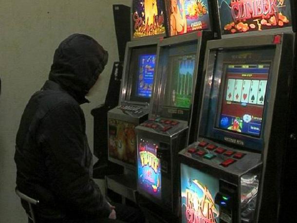 Сетевые игровые автоматы игровые автоматы в гудзоне