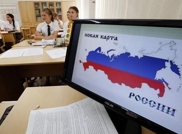 Всероссийский географический диктант пройдет на5 площадках САО