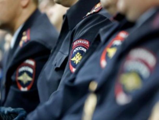 21 преступление за неделю раскрыли сотрудники полиции МУ МВД России «Волгодонское»