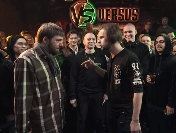 Рэпер из Волгодонска стал участником самого популярного рэп-баттла в России «Versus»