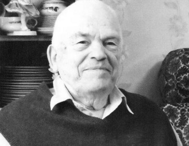Из жизни ушел первый директор Атоммаша Валерий Першин
