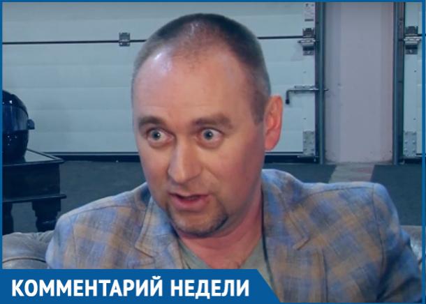 Те, кто обстреливают машины в Волгодонске, хотят прославиться, - автоюрист Виталий Глебко