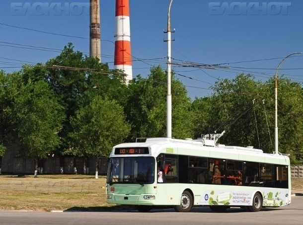 В Волгодонске с 1 сентября подорожает проезд в общественном транспорте