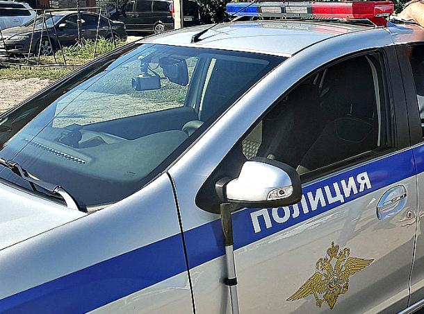Женщину сбили между Волгодонском и станицей Романовской