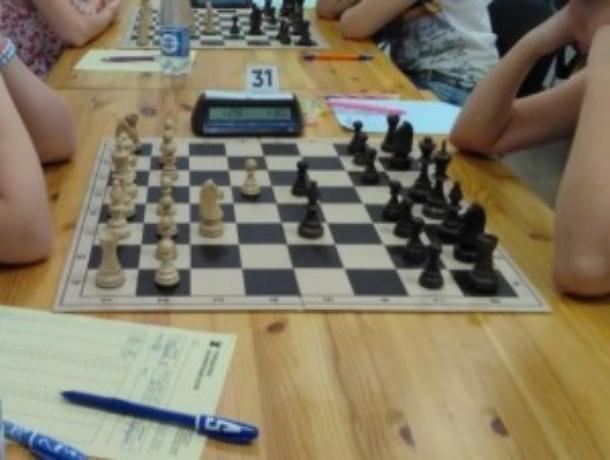 Волгодонские шахматисты успешно выступили на Гран-при 2018