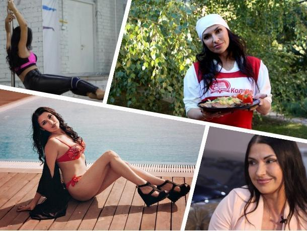 Волгодончанка Наталья Фокина — четвертая финалистка конкурса «Миссис Блокнот»