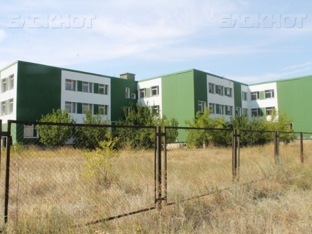 В Волгодонске строительство новой школы на 600 мест в квартале В-9 должно начаться в 2018 году