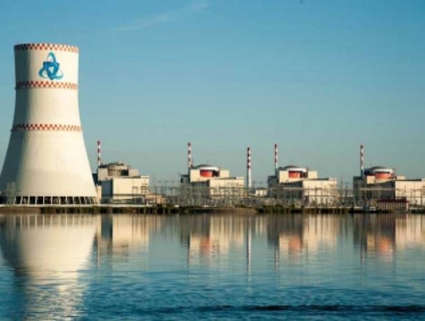 НаРостовской АЭС прошел основной этап подготовки кпуску нового блока