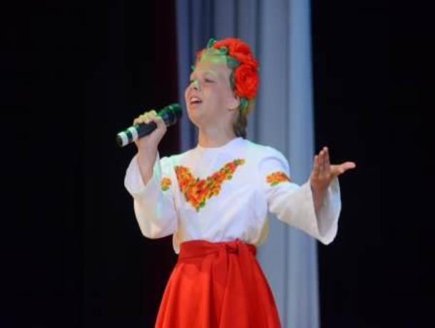 Именами юных волгодончанок пополнились «Таланты России»