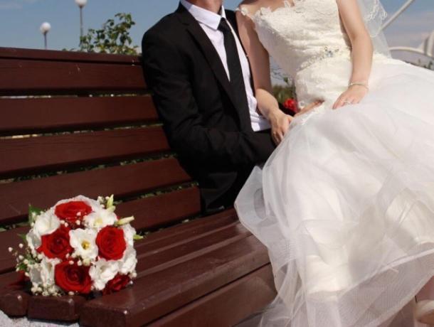 27 влюбленных пар изъявили желание связать свой брак в День рождения Волгодонска