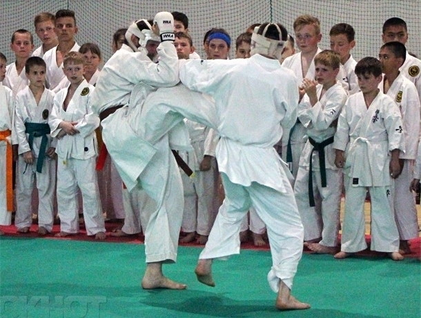 Масштабный и зрелищный фестиваль боевых искусств пройдет в Волгодонске