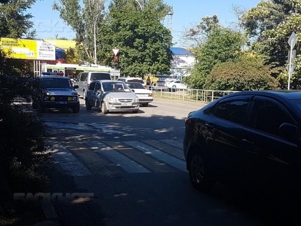 Водителей и пешеходов Волгодонска проверят на взаимовежливость