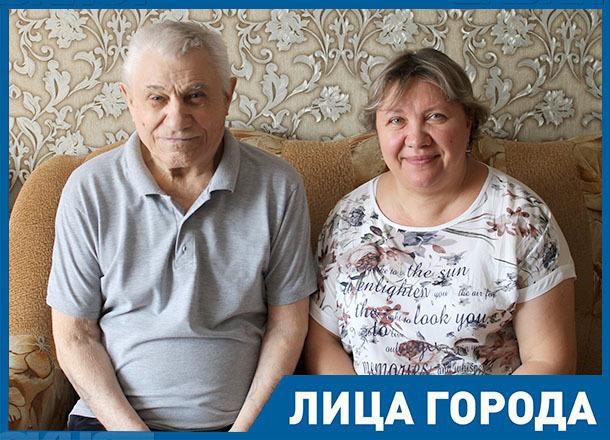 Со спортом по жизни, - преподаватель физкультуры Юрий Криворучко