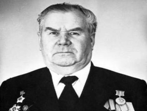 99 лет назад родился участник строительства Волгодонска Петр Котляров
