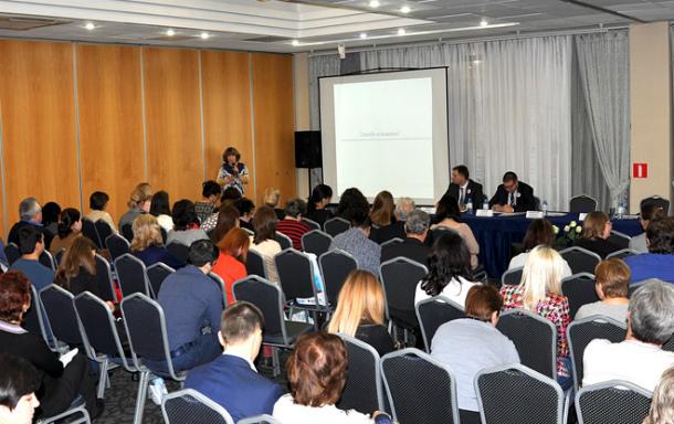 Волгодонские врачи приняли участие в межрегиональной научно-практической конференции