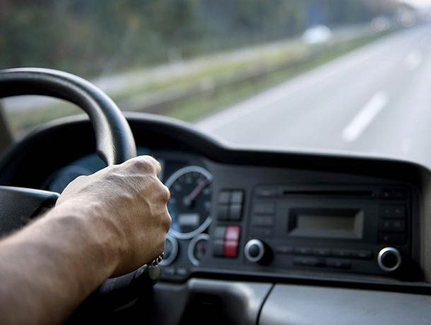 Водители грузовиков смогут доказать, что они лучшие и выиграть миллион рублей