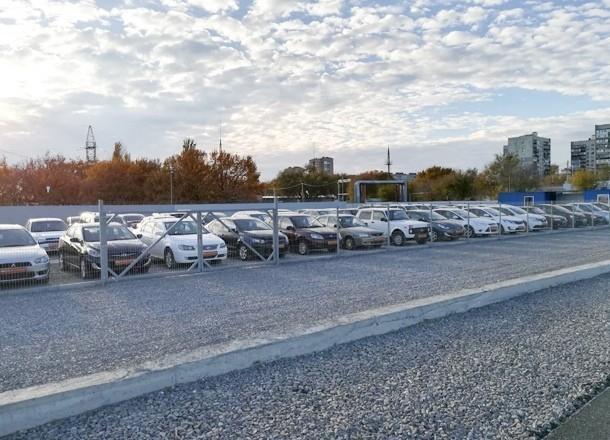 Более 150 автомобилей представлено в салоне «Регион Моторс»
